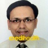 Dr. Kinjal D Modi