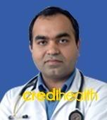 Dr. Supertiksh Yadav
