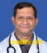 Dr. Anukalp Prakash