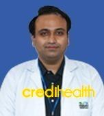 Dr. Rajat Ahluwalia