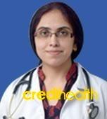 Dr. Monika Chaudhary