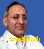 Dr. Ravi Sauhta