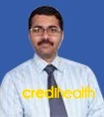 Dr. Rakesh Tiwari