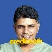 Dr. Muffazal Lakadawala