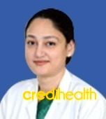 Dr. Alka Sinha