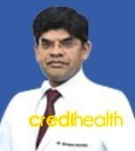 Dr. Ishwar Bohra