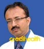 Dr. Pavan Kumar Mehrotra