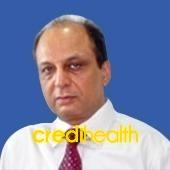 Dr. Punit Dilawari