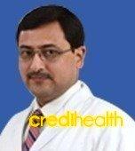Dr. Vipul Baweja