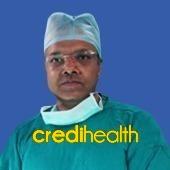 Dr. Pradeep Garg