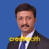 Dr. Nagabhushan K N