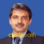 Dr. Aashish R Shah