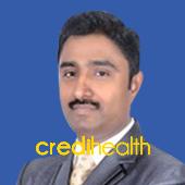 Dr. P C Jagdeesh