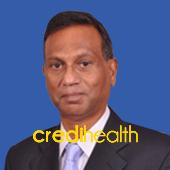 Dr. Susheel Cleatus