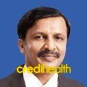 Dr. Keshava R