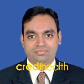 Dr. Murali Krishna P