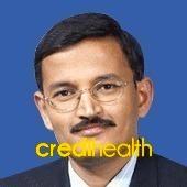 Dr. N Sridhara