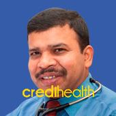 Dr. Somashekara Reddy K S