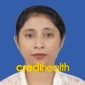 Dr. Bharathi Rajanna