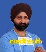 Dr. Gurdeep Ratra