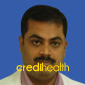 Dr. Ravikumar B L