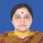 Dr. Kanakalakshmi S K