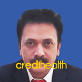 Dr. Dayanand K