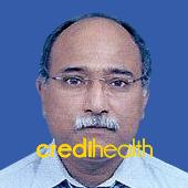 Dr. Dibanath Chakraborthy