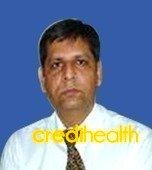 Dr. Arun Giri