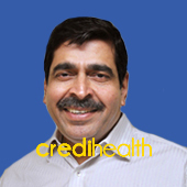 Dr. Harshavardhan Hegde