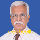 Dr. Ajay Lall