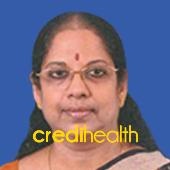 Dr. Jaishree Gajaraj A