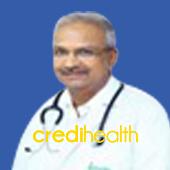 Dr. V Purushothaman
