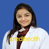 Dr. Radhi Malar Anand