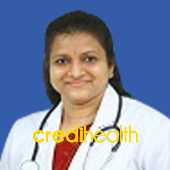 Dr. Amudha M