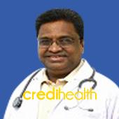 Dr. V Ananthapadmanabhan
