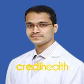 Dr. Vivek A N
