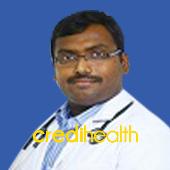 Dr. K Rajkumar
