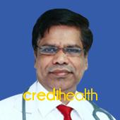 Dr. P Basumani
