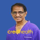 Dr. Mohan Rao A