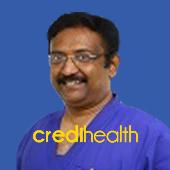 Dr. M N Shankar