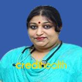 Amullya Sudhakar