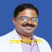 Dr. Malcolm Jeyaraj