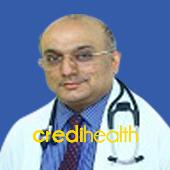 Dr. Krishna Seshadri