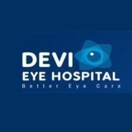 Devi Eye Hospital, HSR Layout, Bangalore