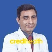 Dr. Parneesh Arora