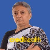 Dr. Madhumita Bhattacharya