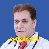 Dr. M A Mir