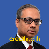 Rajesh M Chowdhury