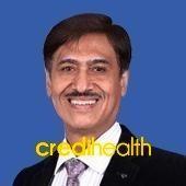Hitesh Pant